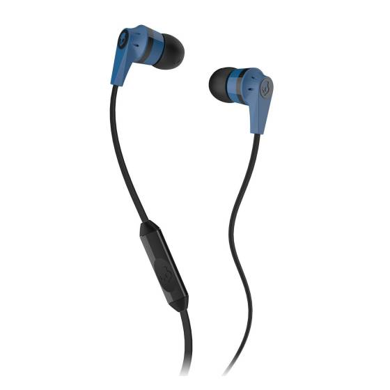 Skullcandy one plus  Earbud (Black)