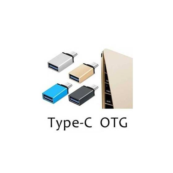 More about Type C To USB Otg Adapter