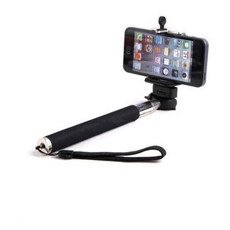 Selfie Monopod Stick with Bluetooth Remote