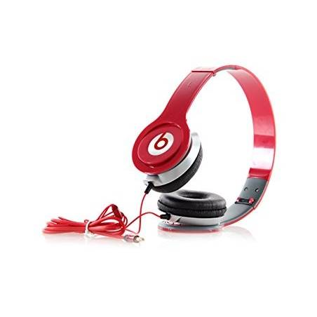 Beats By Dr. Dre Solo HD Headphone With Mic